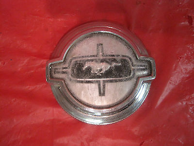 $49 • Buy 1968 Ford Mustang Convertible Fastback Shelby Oem Gas Cap