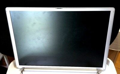 Apple Powerbook G4 15 A1046 A1095 Complete Screen Display Assembly Matte  • 29.95£