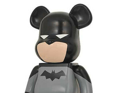 $14990 • Buy Bearbrick Batman The Animated Series 1000% Medicom Be@rbrick