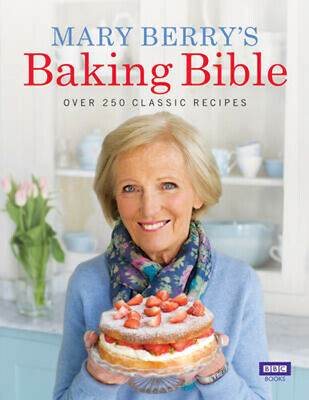 Mary Berry's Baking Bible | Mary Berry • 16.94£