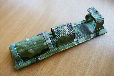 £19.99 • Buy NEW - Latest Army Issue MTP VIRTUS SA80 Frog Scabbard Pouch