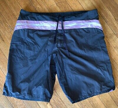 4317c7be05 PRADA Swim Trunks Made In Italy Size 50 (US Size 34) • 80.00$