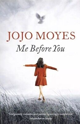 AU16.95 • Buy Me Before You By Jojo Moyes - Paperback