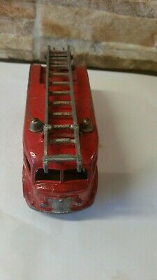 Dinky Fire Engine Unboxed  • 9.99£