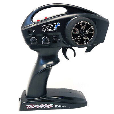 $ CDN144.87 • Buy Traxxas 2.4GHz Transmitter TQi Link Enabled High Output 2CH 6528 Wireless Module