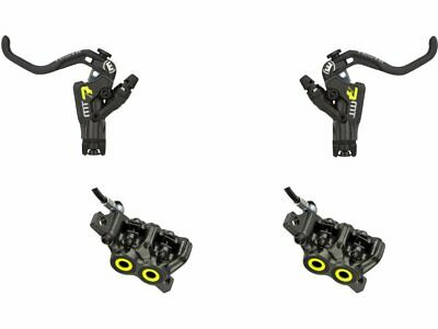 $515 • Buy NEW - Magura MT7 Pro HC Carbotecture® Disc Brake Set - MADE IN GERMANY