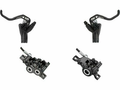 $265 • Buy NEW - Magura MT Trail Sport Carbotecture® Disc Brake Set - MADE IN GERMANY