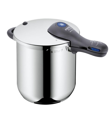 £157.43 • Buy WMF Perfect Plus Pressure Cooker 8.5 Qts / 8L Family Size MSRP$395 GERMANY Made