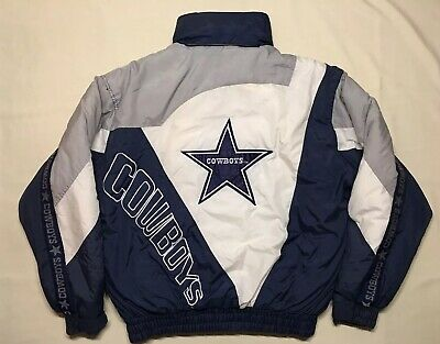 innovative design 8beef cdcf0 vintage dallas cowboys coat