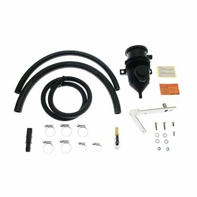 AU199.96 • Buy Provent Oil Catch Can - Easy Fit Complete DIY Kit, Suits Toyota Hilux N70