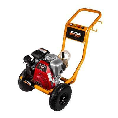 DuraDrive PWGH-2700 2700 PSI Honda Engine Gas-Powered Pressure Washer • 291.86£