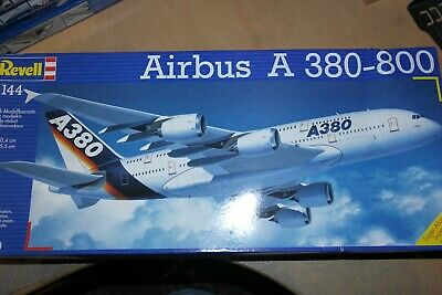 Revell 1:144 Airbus A 380-800   04230 • 27.99£
