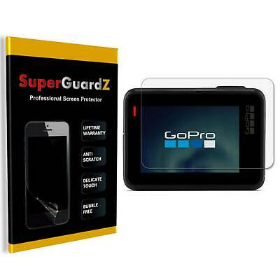 $ CDN8.11 • Buy 8X SuperGuardZ Clear Screen Protector Guard Shield Film For GoPro Hero7 6 5