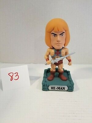 $50 • Buy Masters Of The Universe He-Man 30th Wacky Wobbler Bobblehead Figure 2012 Funko