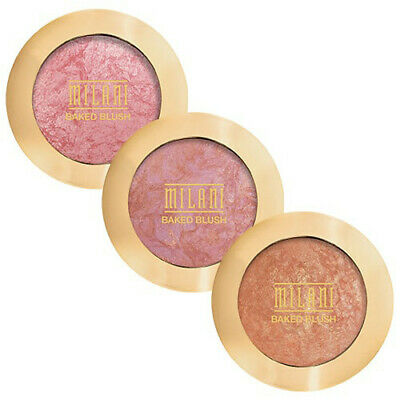 Milani Baked Bronzor 6g - All Colours • 12.49£