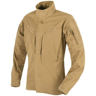 Helikon Tactical MBDU Army Combat Mens Shirt Airsoft Military Security Coyote • 54.90£