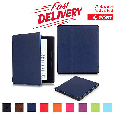 AU19.99 • Buy Flip Leather Case Book Cover For Amazon Kindle Oasis 2 9th Generation 2020