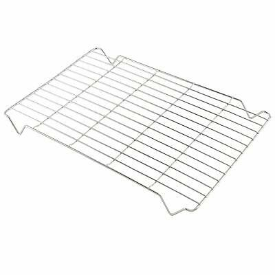 £12.35 • Buy Grill Pan Rack Insert Large Grid Wire Tray 39 X 32 Cm For HOTPOINT INDESIT Oven