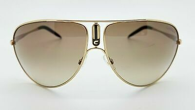 9a151a8d3164 NEW Carrera Sunglasses Mens Gypsy Gold Brown Gradient MWM AUTHENTIC Aviator  Gold • 109.99$