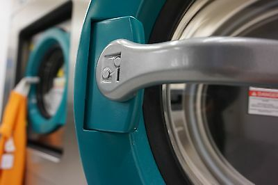Commercial Washings Machine Dryers Laundry Industrial Work Care Home  • 21,350£