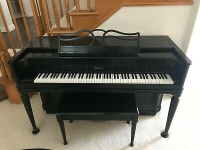 $900 • Buy Baldwin Acrosonic Spinet Upright Piano