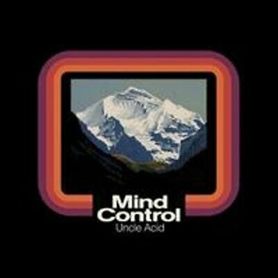 $16.51 • Buy Mind Control By Uncle Acid & The Deadbeats: New