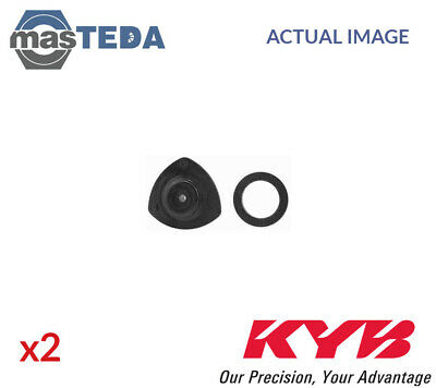 $ CDN131.81 • Buy 2x FRONT TOP STRUT MOUNTING CUSHION SET KYB SM5403 I NEW OE REPLACEMENT