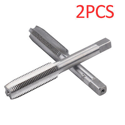 M10 x 1.25 HSS Hand Thread Tap Metric First, Second and Plug//bottom available