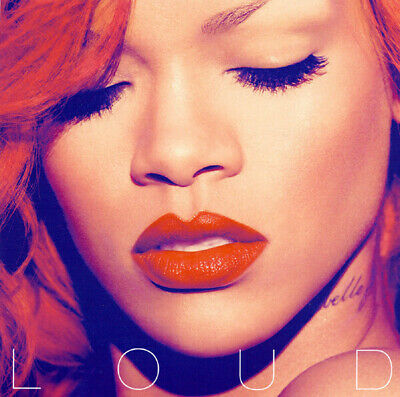 AU20.45 • Buy Rihanna - Loud BRAND NEW SEALED MUSIC ALBUM CD - AU STOCK
