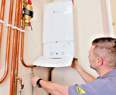 Worcester Bosch Greenstar Combi Boiler 36kW SUPPLIED & FITTED +Worcester Filter • 1,899£