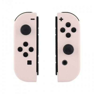 $114.95 • Buy  Soft Pink Sakura  Nintendo Switch Custom Joy-Con's Controllers Unique Design