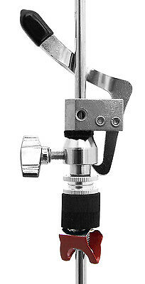 $16.99 • Buy Ahead Mach 1 Hi-Hat Drop Clutch Assembly With Pinch Clip