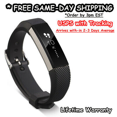 $ CDN5.22 • Buy FitBit Alta HR Replacement Band - FitBit ACE Replacement Band