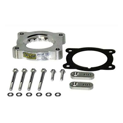 $118.41 • Buy For Chevy Trailblazer 02-09 Helix Power Tower Plus Throttle Body Spacer