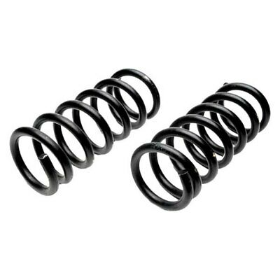 $85.27 • Buy For Chevy S10 1982-1996 MOOG 5658 Problem Solver Front Coil Springs