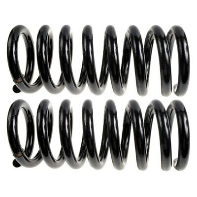 $115.72 • Buy For Chevy S10 1999-2003 MOOG 80996 Problem Solver Front Coil Springs