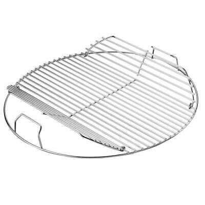 $ CDN29.99 • Buy Weber 7436 Hinged Cooking Grate (22  Charcoal Grills)
