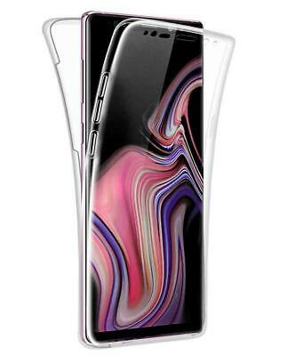 $ CDN6.06 • Buy FULLY 360° Full Hard Case Without Glass Cover For Samsung Galaxy S8 S10 PLUS A50