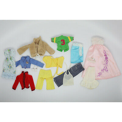 $35 • Buy 1970s Kenner Dusty Doll Clothes Lot