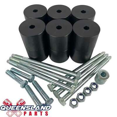 AU157.77 • Buy 2  Inch Body Lift Kit For Nissan Navara D22 Dual Cab With Tray/Tub Instructions