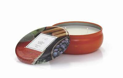 £12 • Buy Ashleigh & Burwood - Scented Home 3 Wick Tin Candle - Oriental Spice