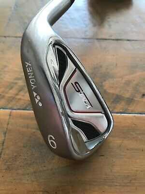 Womens RH Yonex VMS 6 Iron Graphite Shaft • 19.99£