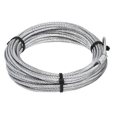 $41.79 • Buy WARN ATV Replacement Winch Cable/Wire Rope 5/32  X 50' For RT15, XT15 & 1.5ci