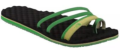 Brand New UK Size 10 - The North Face Base Camp Trifecta Flipflop Sandals • 10£