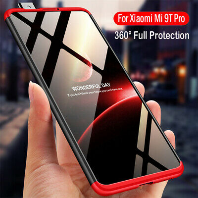$4.54 • Buy For Xiaomi Mi 9T Pro Redmi K20 Shockproof 360° Full Protection Hybrid Case Cover