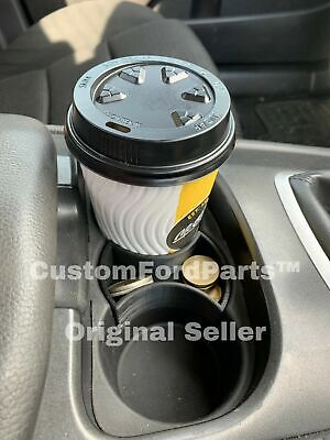 AU14.95 • Buy Ford Falcon FG/FGX Cup Holder Insert With Coin Holder
