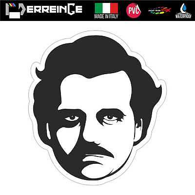 £2.50 • Buy Sticker PABLO ESCOBAR Adhesive Decal Vynil Scooter Wall Window Mural Auto Narcos