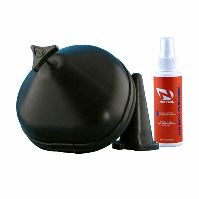 $40.76 • Buy No Toil Air-Box Cover Bike Wash Kit | WK120-43