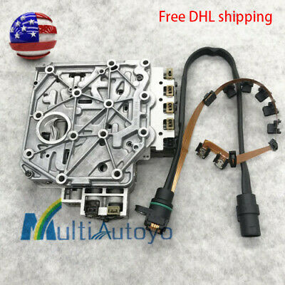 $128 • Buy 4Speed 01M Automatic Transmission Valve Body For Vw Jetta Golf Beetle Tested H/Q