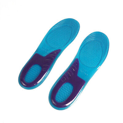 1Pair Medical Silicone Gel Metatarsal Support Shock Absorbers Shoe Insoles Sport • 4.64£